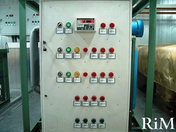 Щит управления электронагревателем m 380-12 э щит управления электронагревателем m 380-15 э щит управления